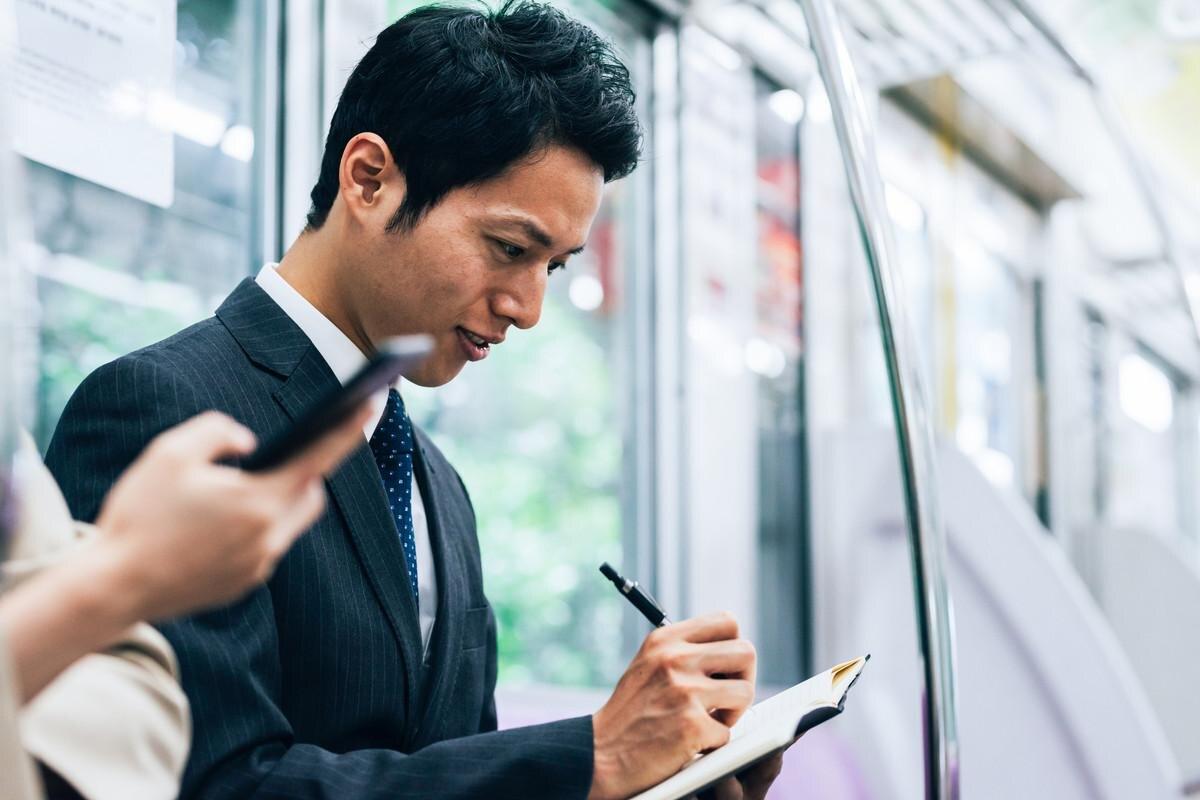 予定はまとめる、移動時間も考慮…効率的時間管理のコツ/3ステップ時間管理術(7)