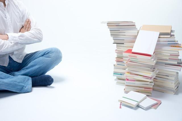 100倍読めても役立たないなら無意味! なんのために速く読みたいの?/高速読書(5)
