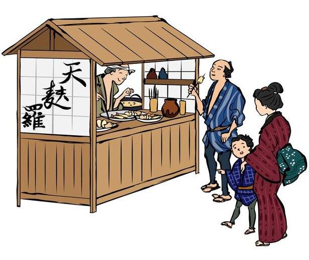 徳川家康は天ぷらで死んだ!? 健康オタク将軍には遺伝的にがん家系説も/毎日雑学1
