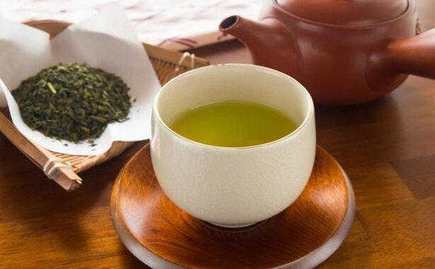 それって美味しいの!? 欧米では緑茶に砂糖を入れて飲むのが一般的らしい/毎日雑学1