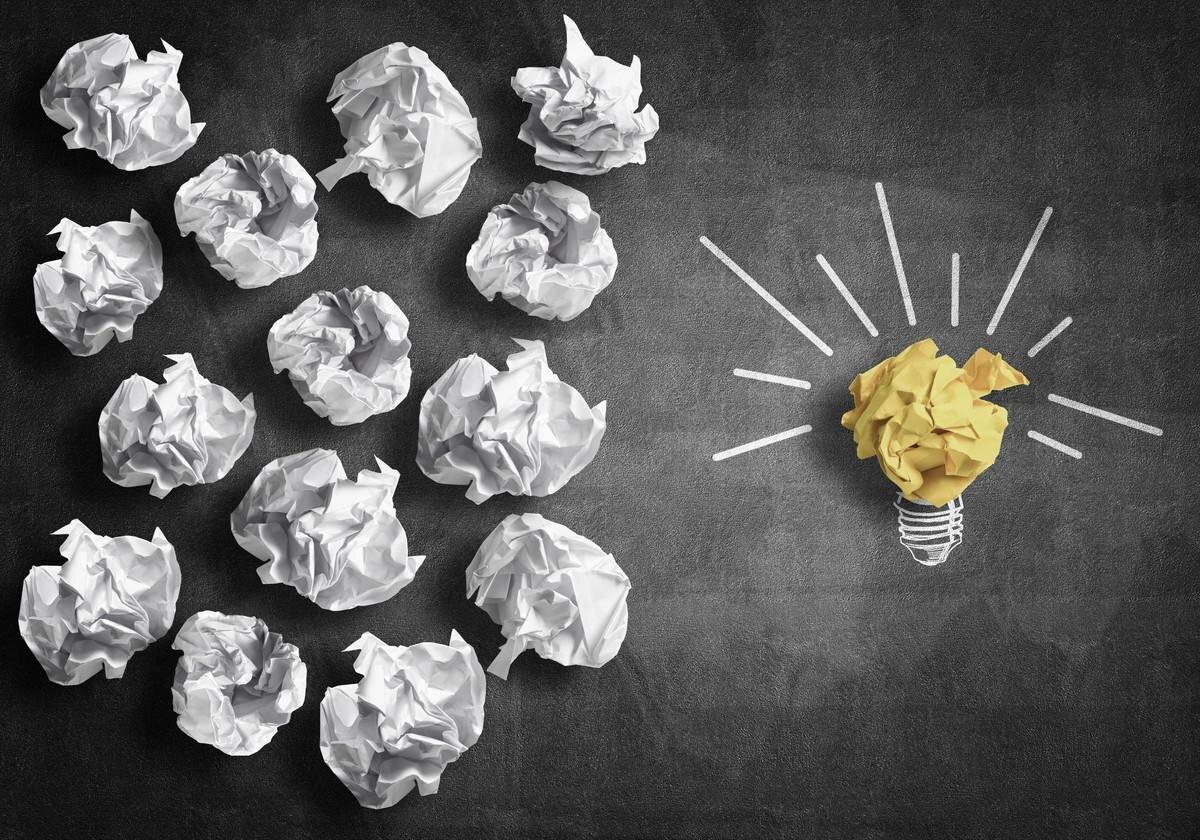 ミスと失敗は違うもの! 振り返りで成功への足掛かりを/ミスしても評価(9)