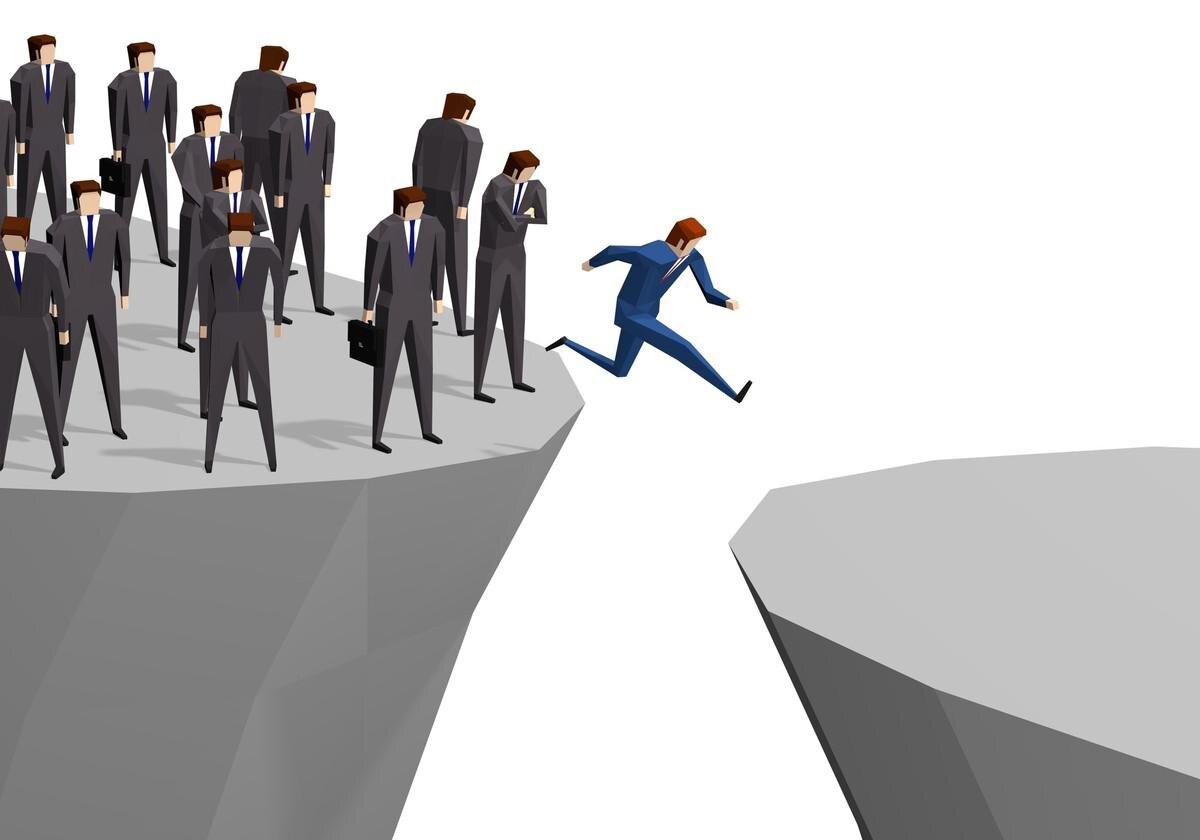 日本はリスクの少ない国。「成功したら儲けもの」と挑戦してみては?/日本人の給料(9)