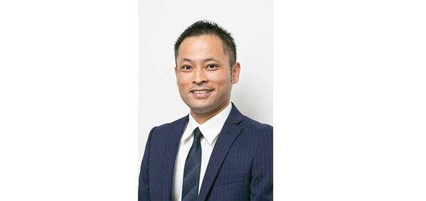 米国NLPコーチング研究所公認プロフェッショナルコーチの有岡秀郎さん