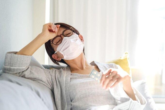 風邪に効くおすすめの食べ物と治すのに効果の薄い食べ物