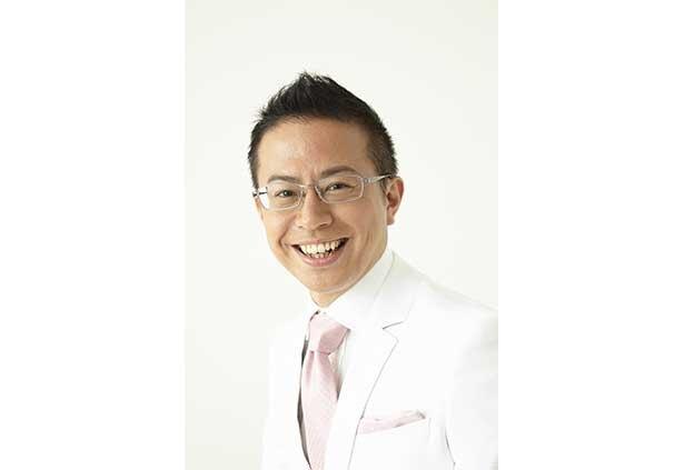 健康マネジメント・スクール代表の水野雅浩さん