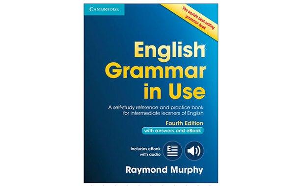 『English Grammar in Use』 ®Cambridge University Press 382ページ 著者:Raymond Murphy