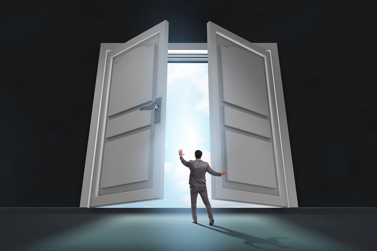 自分にブレーキをかけているのは自分。扉を叩き続けよう/レア力で生きる(7)