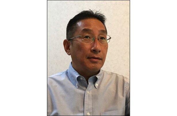 office hone 代表、営業コンサルタントの下釜勝明さん