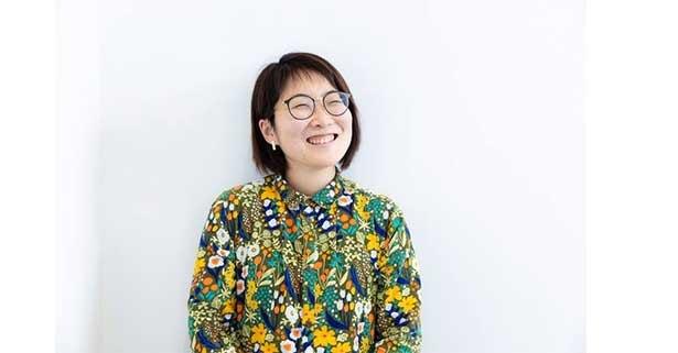 田村 麻美 税理士。著書『ブスのマーケティング戦略』