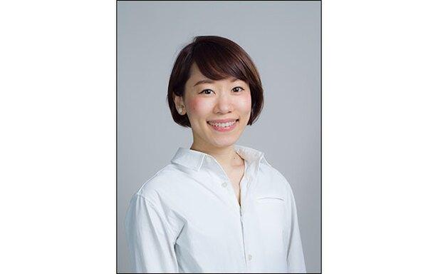 株式会社オアシススタイルウェア 代表取締役 中村有沙さん