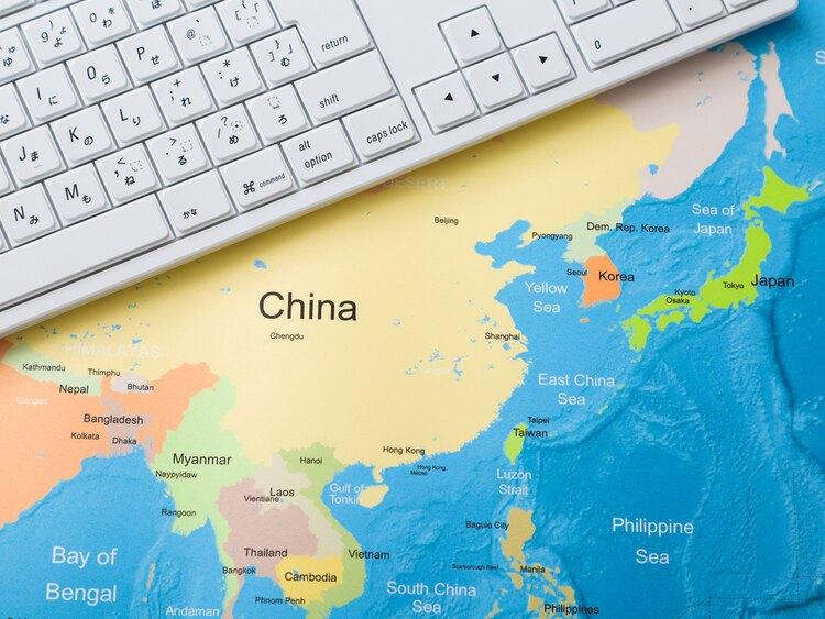 中国のweb において「VIIV」や「8²」という表現で書き表される出来事は何?