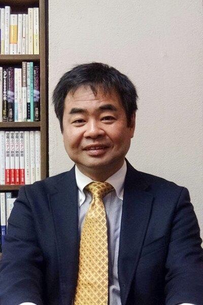 アップルシード・エージェンシー代表取締役 鬼塚 忠(おにつか ただし)
