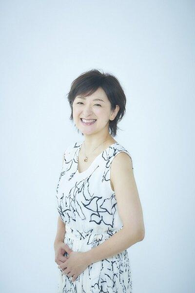 佐藤麻美オンライン講演会「佐藤麻美とおはなし」